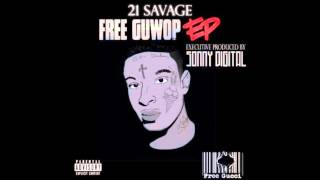 21 Savage One Foot Prod By Sonny Digital
