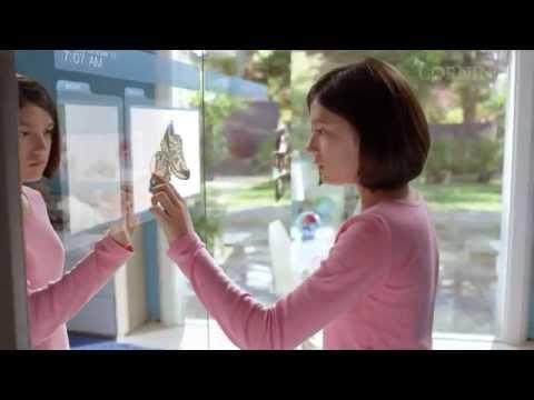 Geleceğin ekran teknolojileri