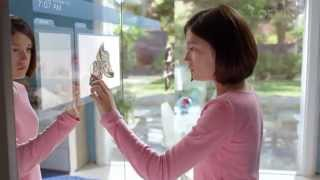 A Day Made of Glass 2: Unpacked. The Story Behind Corning's Vision. (2012)