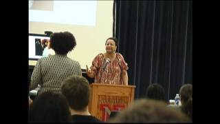 Black Lives Matter: An Open Forum Discussing Race Issues in America and Aboard