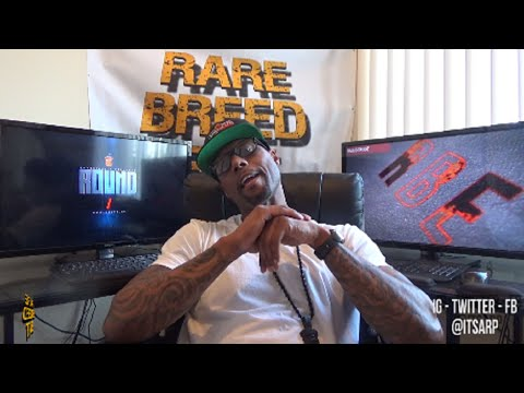 CHARLIE CLIPS RECAPS NWX VS GUN TITLES \