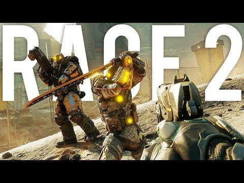 Rage 2 Gameplay + First Impressions