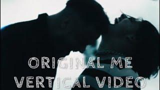 Original Me   VERTICAL VIDEO (Yungblud Feat. Dan Reynolds)