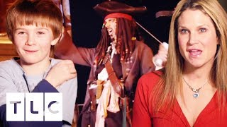 Mother Throws $31K Pirate Kids Party Without Telling Her Husband! | Outrageous Kid Parties