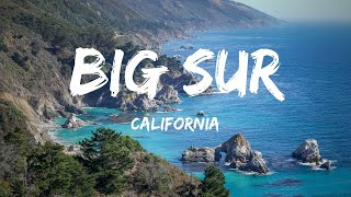 Big Sur California: Virtual Tour In 3 Minutes