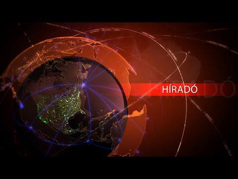 HetiTV Híradó – Augusztus 3.