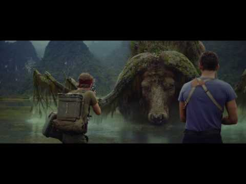 Kong: Skull Island (Promo Video 'Is This a Prequel?')