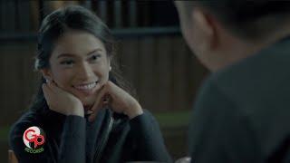 BADAI ROMANTIC PROJECT - Melamarmu [Official Music Video]