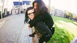 Funny Skrillex #Part 7