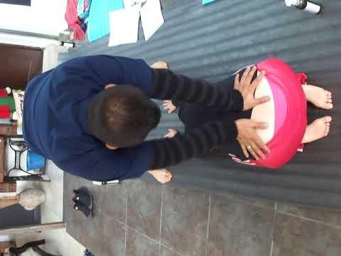 Constante dolor de espalda baja qué hacer cómo tratar