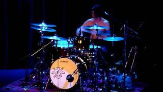Dresden Dolls 11-3-2010 - Modern Moonlight (cuts in) - HD !!!!!!!