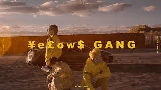 YelLowS Gang (feat. Herr Nayne & Woodie Gochild) (prod. by GroovyRoom)