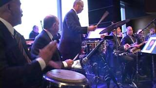 Sunny Ray - Ray Santos 80th Birthday Celebration at Dizzy's Club Coca-Cola