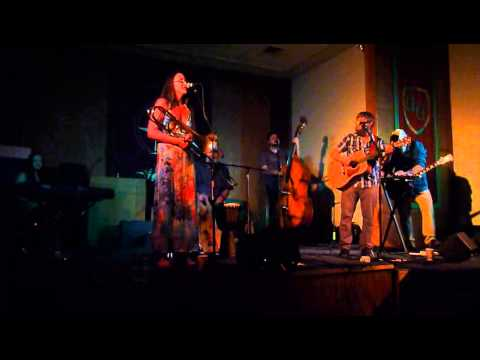 Chris Compton & the Ruby Brunettes - Bluebird