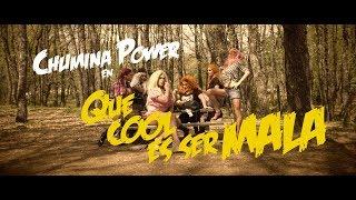 "✨✨ LLBAR RECOMIENDA... ✨✨  ""Que cool es ser mala""  by Chumina Power"