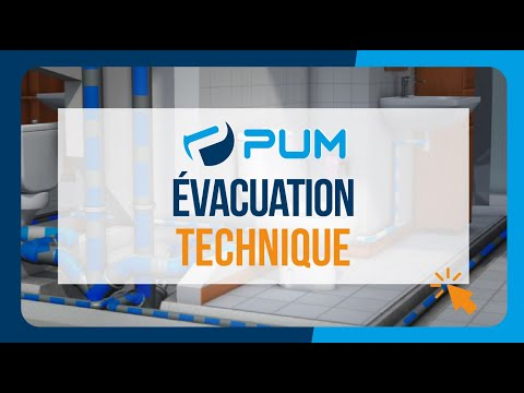 Évacuation technique