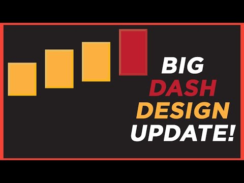 DashDesign 2 Update Available Now!