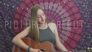 PICTURE PERFECT Charity Vance | cover by Natalie Milan