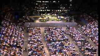 Jesus, Just The Mention Of Your Name - Jimmy Swaggart