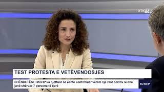 RTK3 Lajmet e orës 15:00 28.05.2020