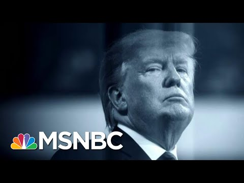 'Unnerved': Trump Fears Unpredictable Impeachment Trial | The Beat With Ari Melber | MSNBC