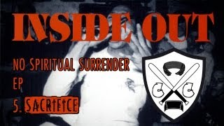 Inside Out - 05 - Sacrifice