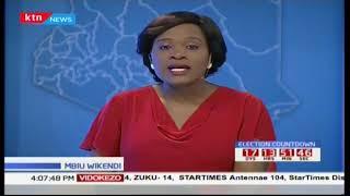 Mbiu ya ktn full bulletin 2017/10/08-Kampeni za Jubilee