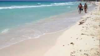 preview picture of video 'Playa del Carmen, Quintana Roo. Mexico.'