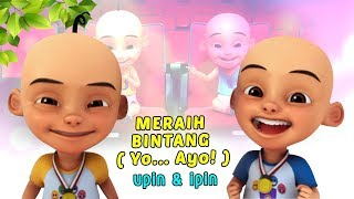 Download Video Lagu Yo Ayo versi Upin Ipin Lucu MP3 3GP MP4