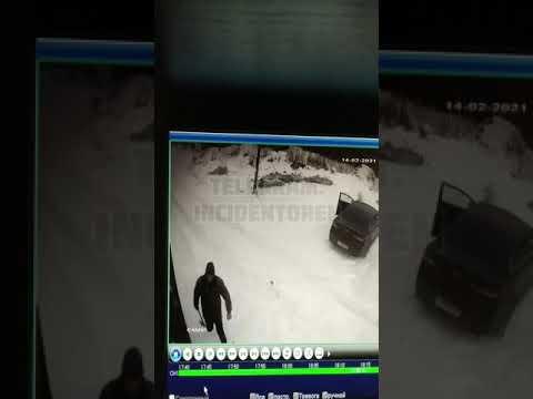СК завершил расследование нападения оренбуржца с топором на женщину