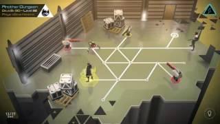 Deus Ex GO - Level 32 - Gold (Mastermind) Guide