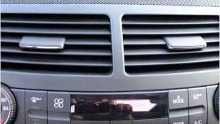 preview picture of video '2009 Mercedes-Benz E-Class Used Cars Wappingers Falls NY'