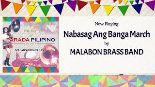 Nabasag Ang Banga March - Malabon Brass Band