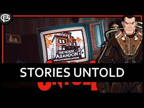 A True Gem of a Game - Stories Untold