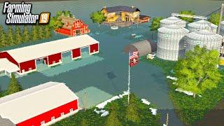 Mods рыбалки для farming simulator 2020 mac