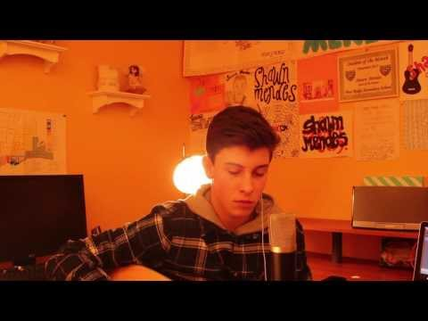 Say Something - Shawn Mendes (Cover) - Shawn Mendes