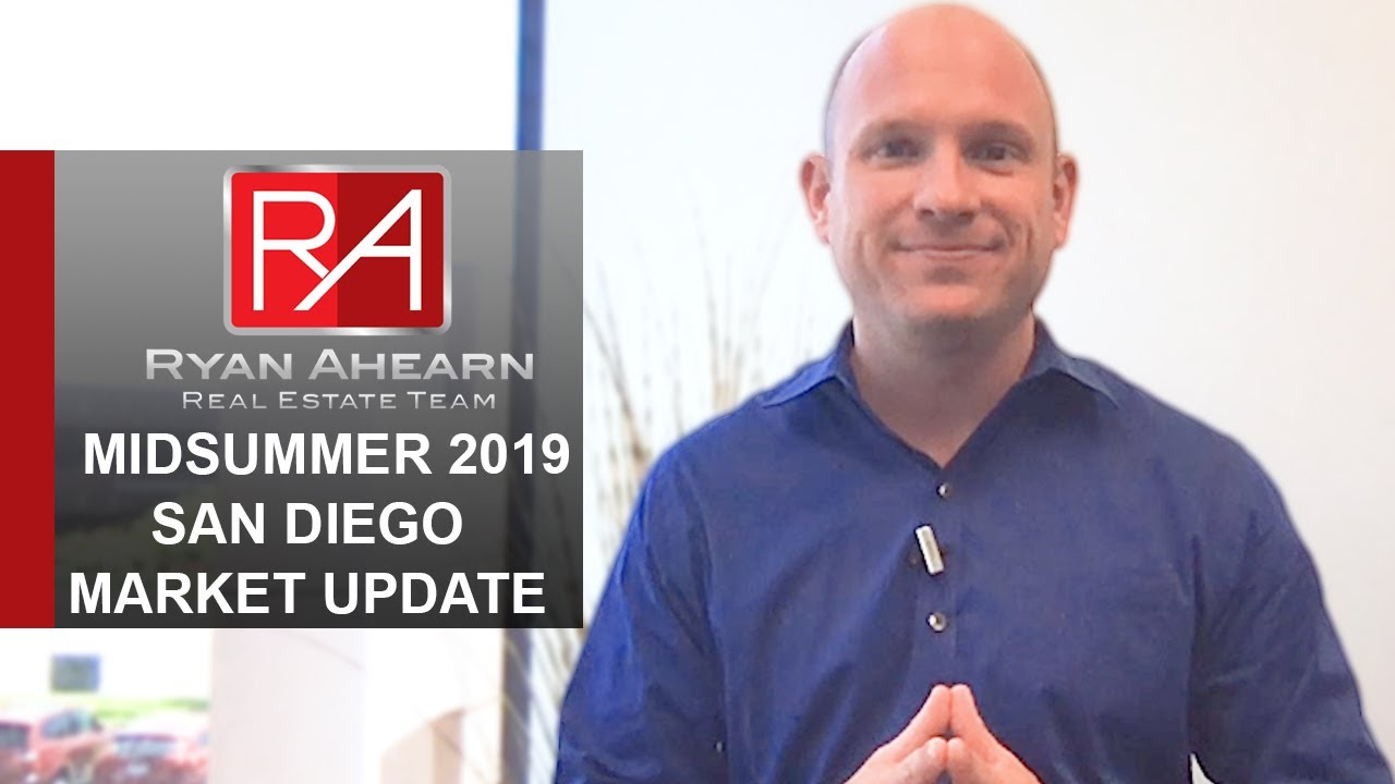 What's Happening in This Crazy San Diego Market?