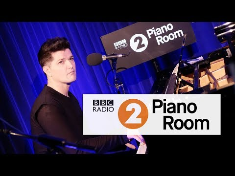 Arms Open Radio 2's Piano Room