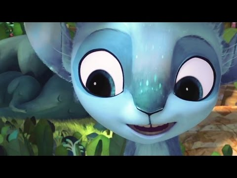 Video trailer för Mune: The Guardian of the Moon - Official English Trailer (2015)