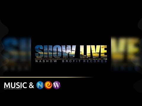 NaShow(나쑈) - Show Live Vol.004 (MIDDLE 信) (Official Audio) Mp3