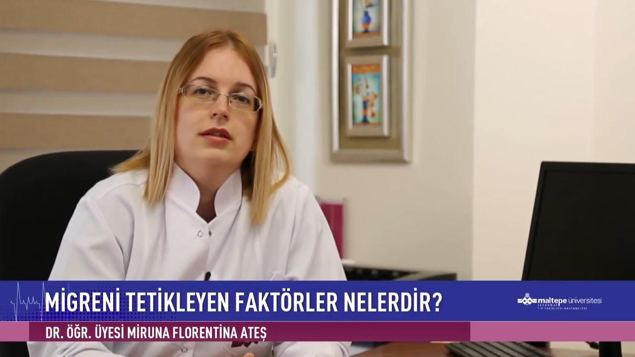 Dr. Öğr. Üyesi Miruna Florentina Ateş