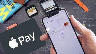 ⌚️Apple Pay & soutěž o 3x Apple Watch s Twisto.cz [4K]