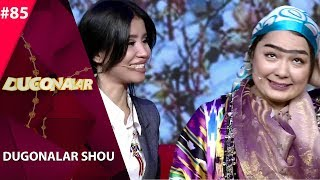 Dugonalar Shou 85-son (14.11.2019)