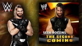 "WWE: ""The Second Coming"" (Seth Rollins) [V2] Theme Song + AE (Arena Effect)"