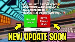 🔴 ROBUX GIVEAWAY - JAILBREAK UPDATE SOON! Jailbreak Battle Royale Update | Roblox Jailbreak LIVE
