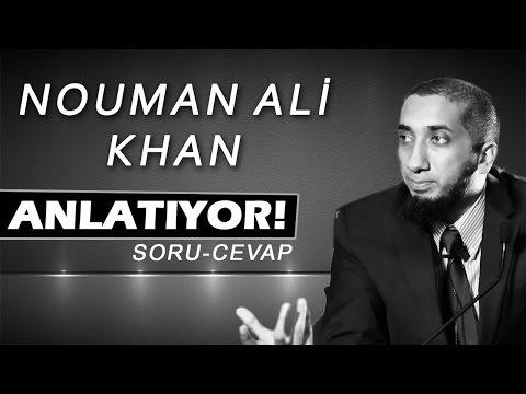 Soru-Cevap Sydney Talk Show [Nouman Ali Khan] [Türkçe Altyazılı]