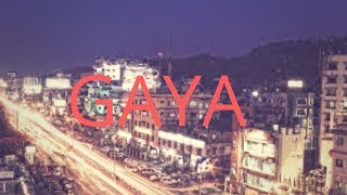 preview picture of video 'Gaya city'