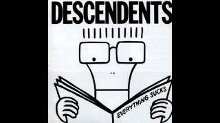 Descendents-This place