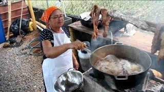 CORN - La tradición de los almojábanos en Panamá, la comunión perfecta entre el maíz y el queso