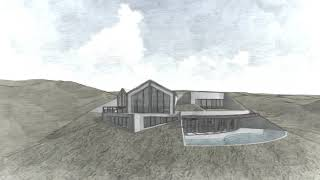 Coulee Home Concept Video